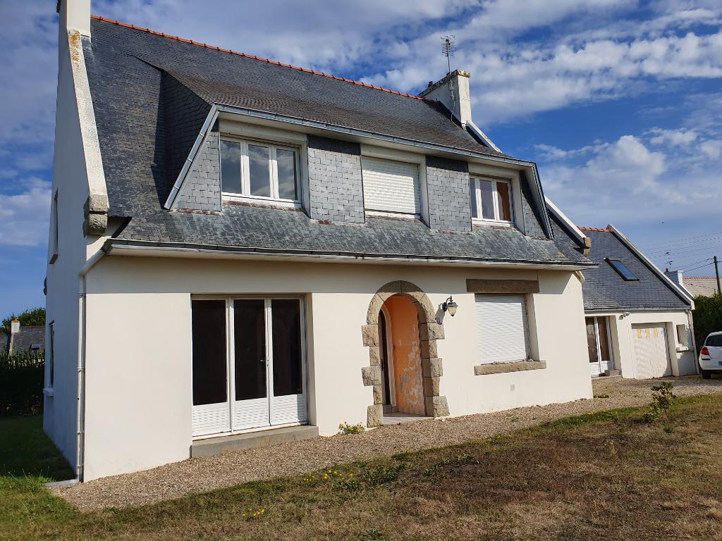 Maison Plomeur 7 pièce(s) 140 m2 côté Guilvinec