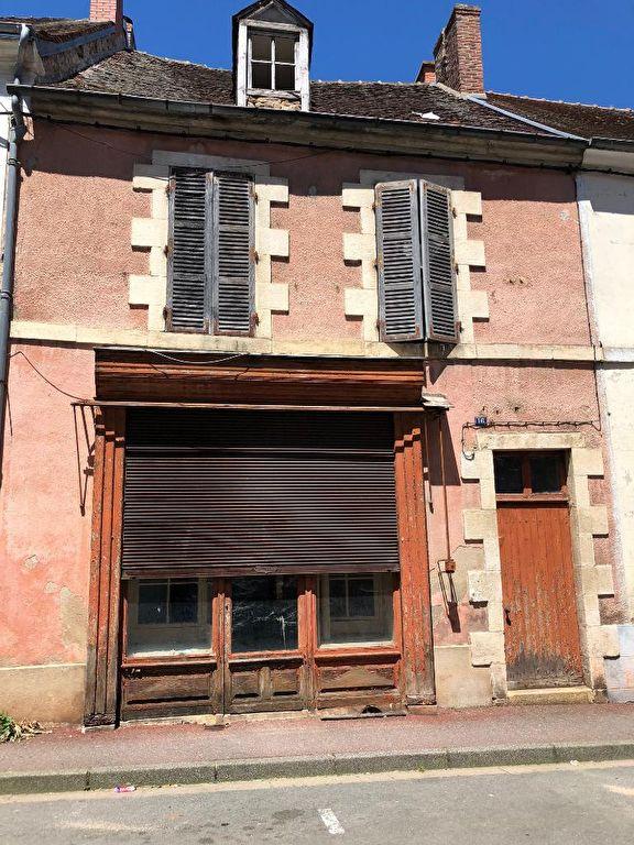 Maison Evaux Les Bains 4 pièces - 132m2