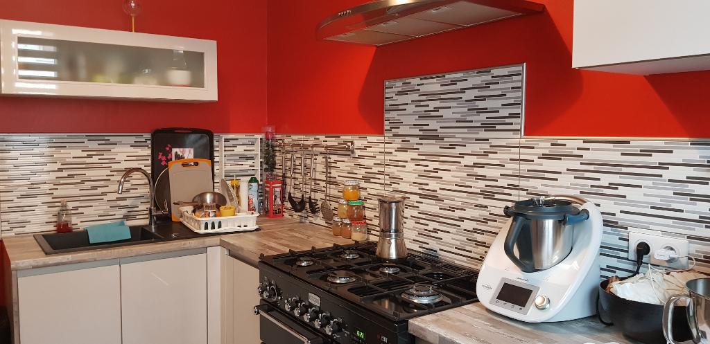 Appartement Montlucon 4 pièces - 80 m2