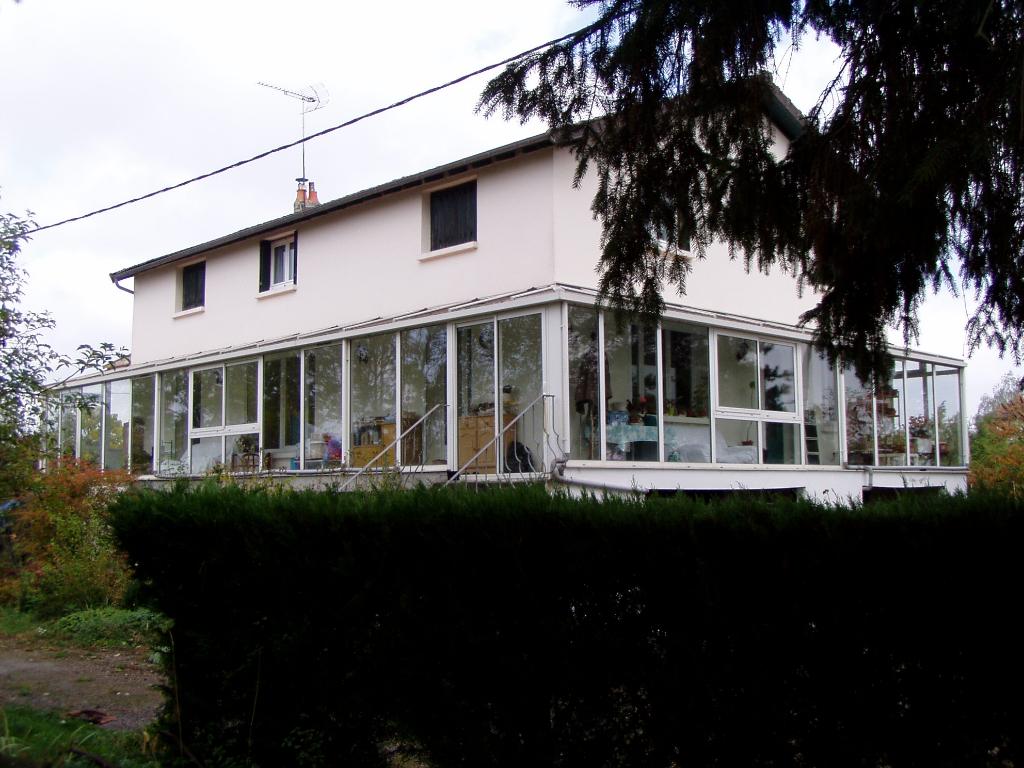 Maison T7 - LUSSAT