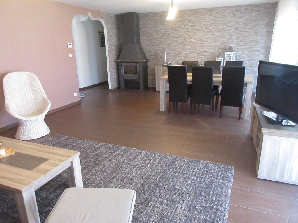 Maison Premilhat 5 pièces - 148 m2