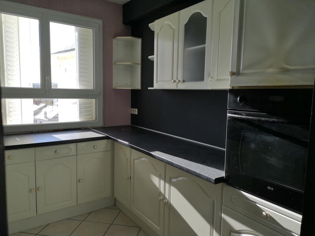 Appartement Montlucon 4 pièce(s) 83 m2