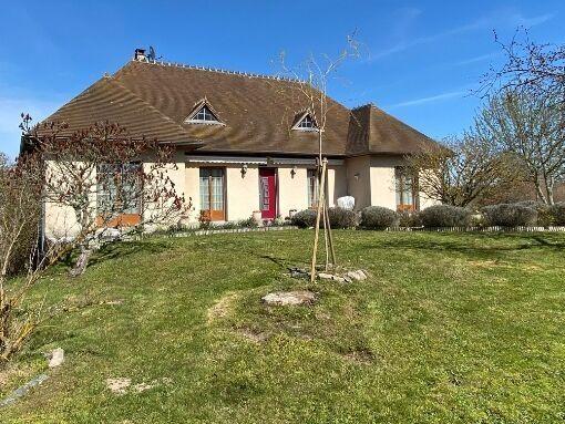 Maison Soumans 118.06 m2