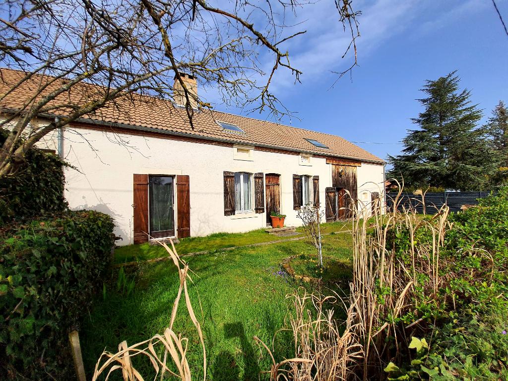 Maison à vendre Louroux De Beaune 200 m² habitable