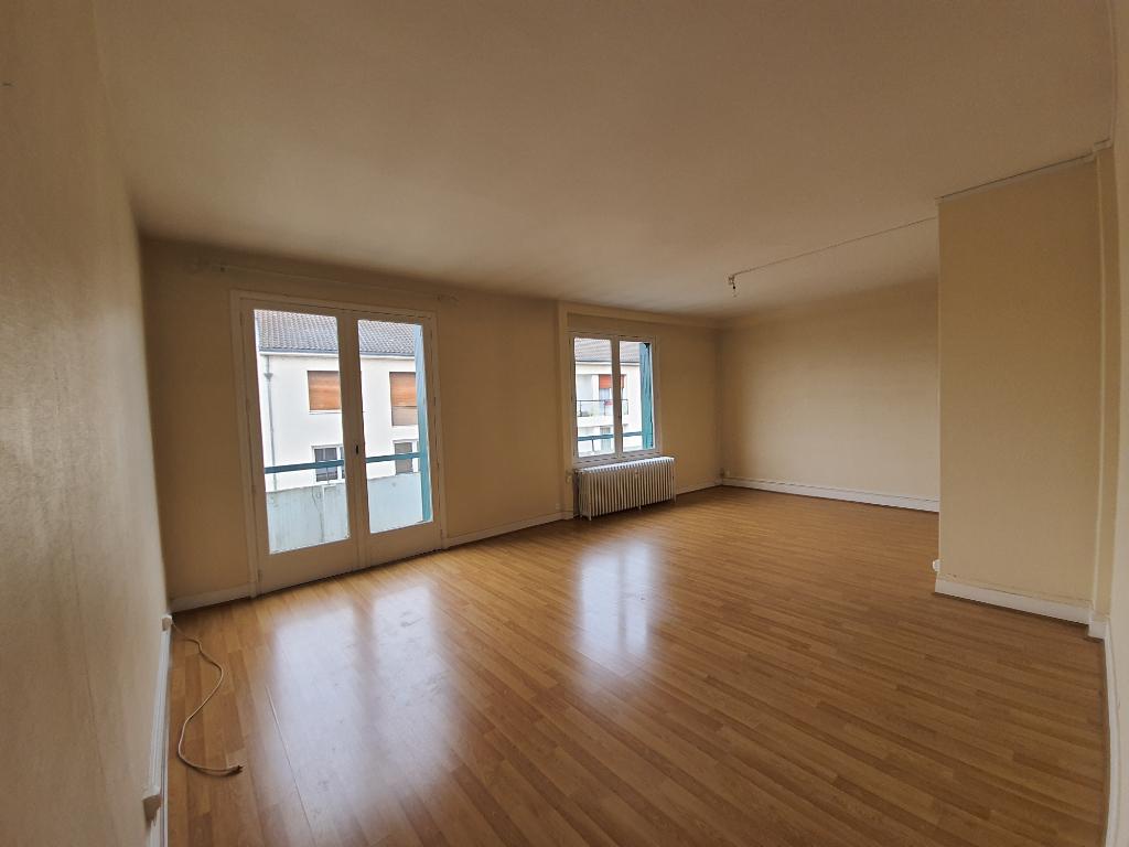 Appartement Montlucon 3 pièce(s) 70 m2