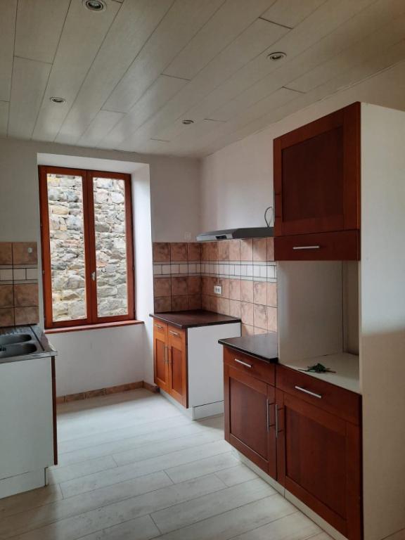 Appartement Menat 2 pièces 42.15 m2