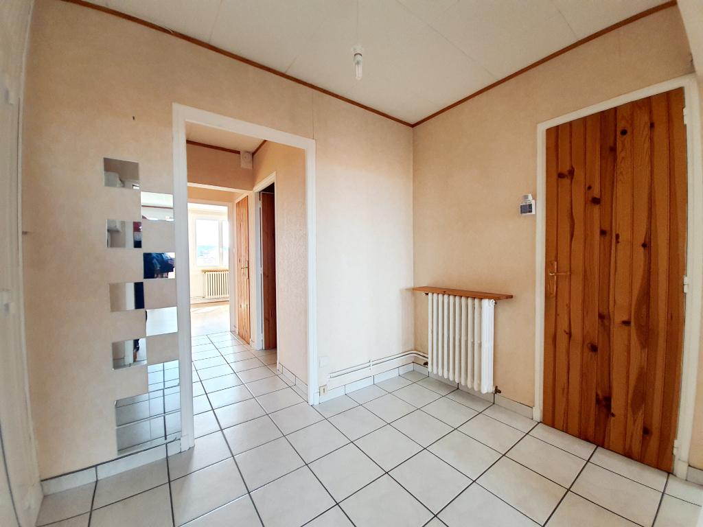Appartement Montlucon 3 pièce(s) 62.14 m2