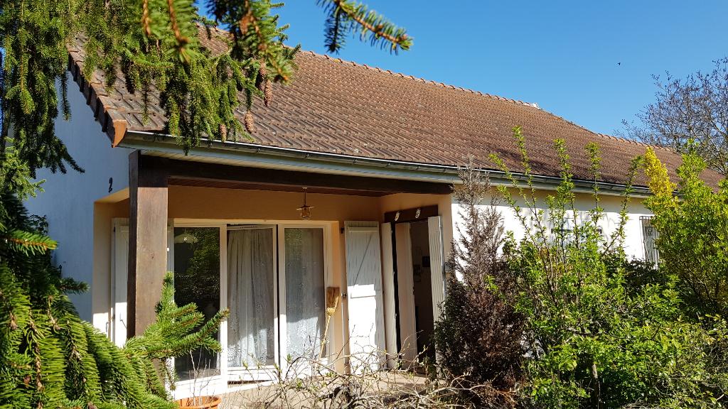 Maison Premilhat 3 pièce(s) 77 m2