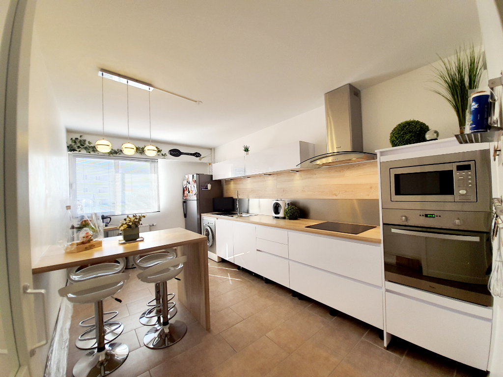 Appartement Montlucon 3 pièce(s) 71.29 m2