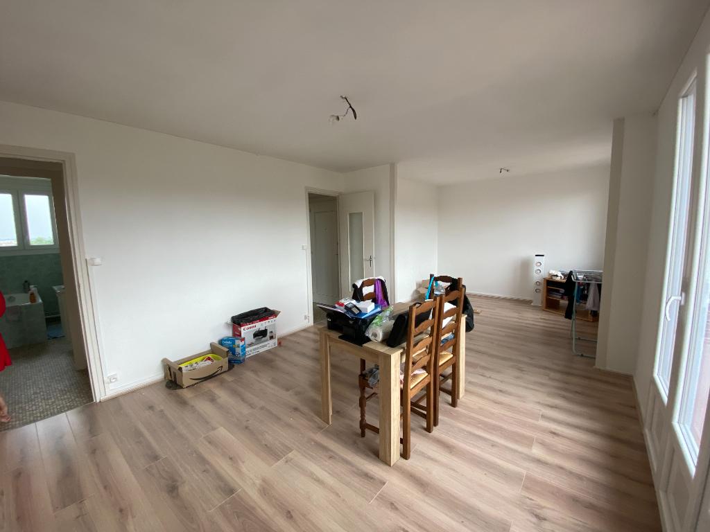 Appartement Montlucon 4 pièce(s)