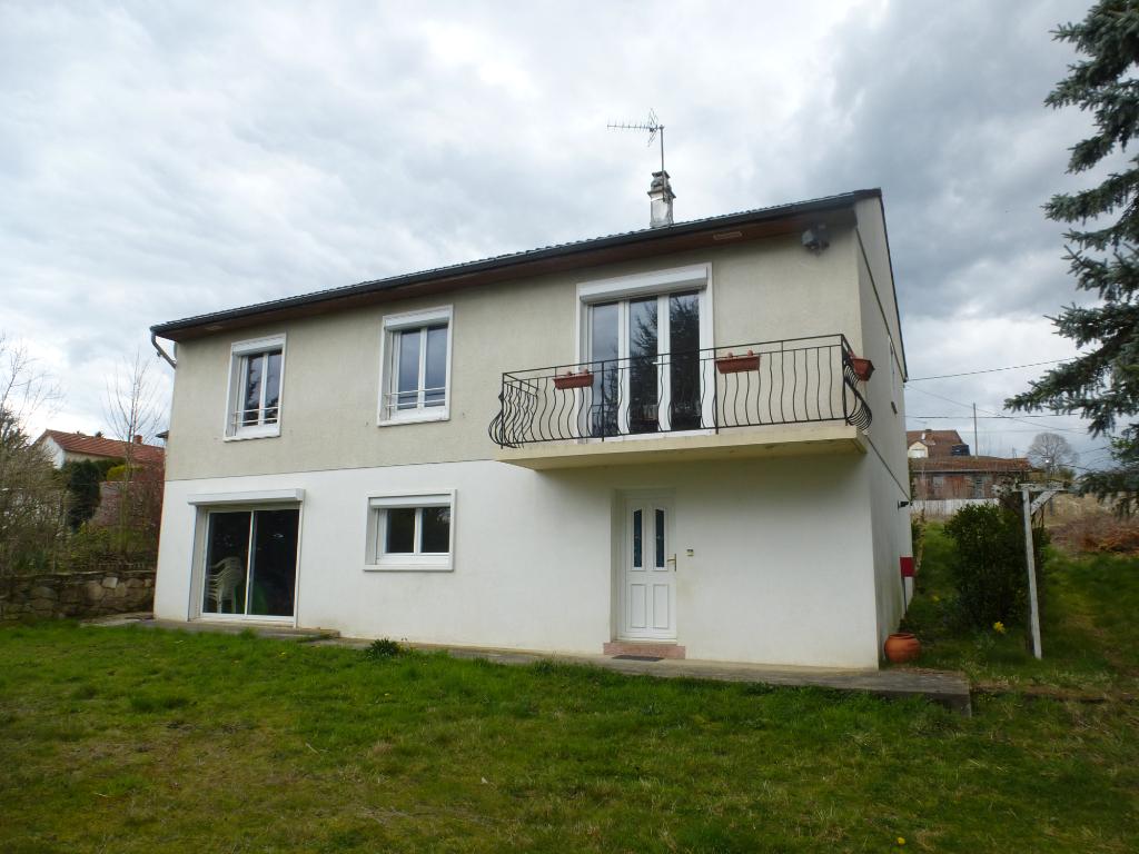 Maison Saint Eloy Les Mines 5 pièce(s) 98.63 m2