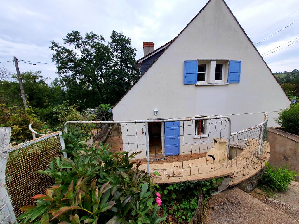 Maison Montlucon 4 pièce(s) 115 m2