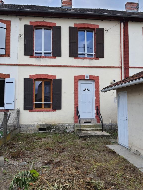 Maison Montlucon 3 pièce(s) 48.16 m2