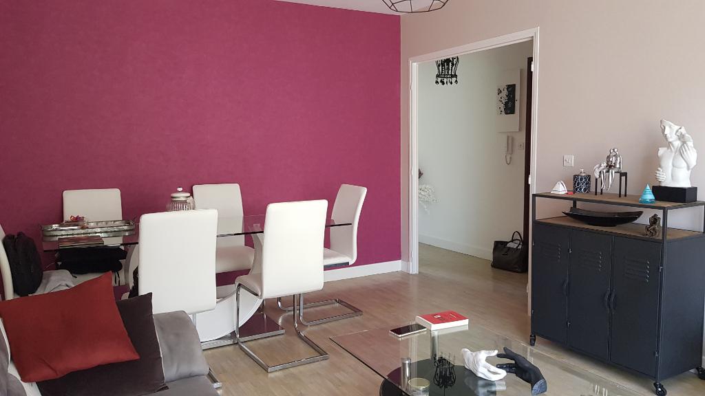 Appartement Montlucon 3 pièce(s) 69 m2