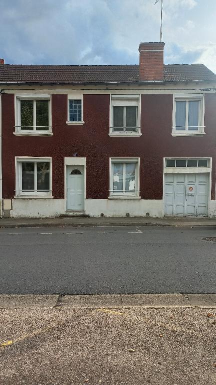 Maison Montlucon 5 pièce(s) 118.90 m2