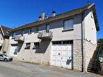 Les Quatre Routes Du Lot : Immeuble de rapport , Atelier, 2 appartements.