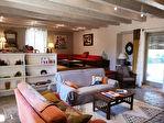GIGNAC - maison de caractère - avec logement (T1) - 4 chambres - 1 bureau- 3 S.D.E.- double garage sur env. 1 ha de terrain