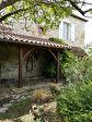 LES 4 ROUTES DU LOT - VIGNON EN QUERCY - maison de bourg avec jardin - 2 chambres - remises