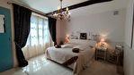MARTEL - Maison élevée sur 3 niveaux, 3 chambres, jardin et dépendance sur terrain d'env. 260m²