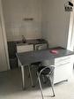 Appartement T1 meublé de 17,37m2 à Tarbes