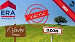 A vendre Terrain Ozon 4182 m2
