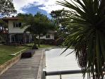 Hossegor : villa à deux pas de l'océan