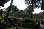 Maison de vacances sous les pins