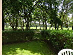 T2 rez-de-jardin vue golf