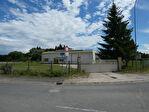 TEXT_PHOTO 4 - Local commercial Saint Laurent Nouan 200 m2