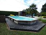TEXT_PHOTO 2 - En exclusivité, charmante maison avec piscine