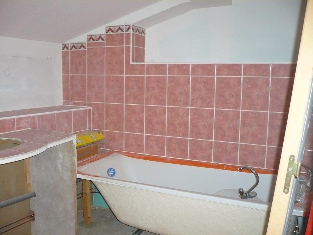A vendre Maison BAR LE DUC 120m² 60.000
