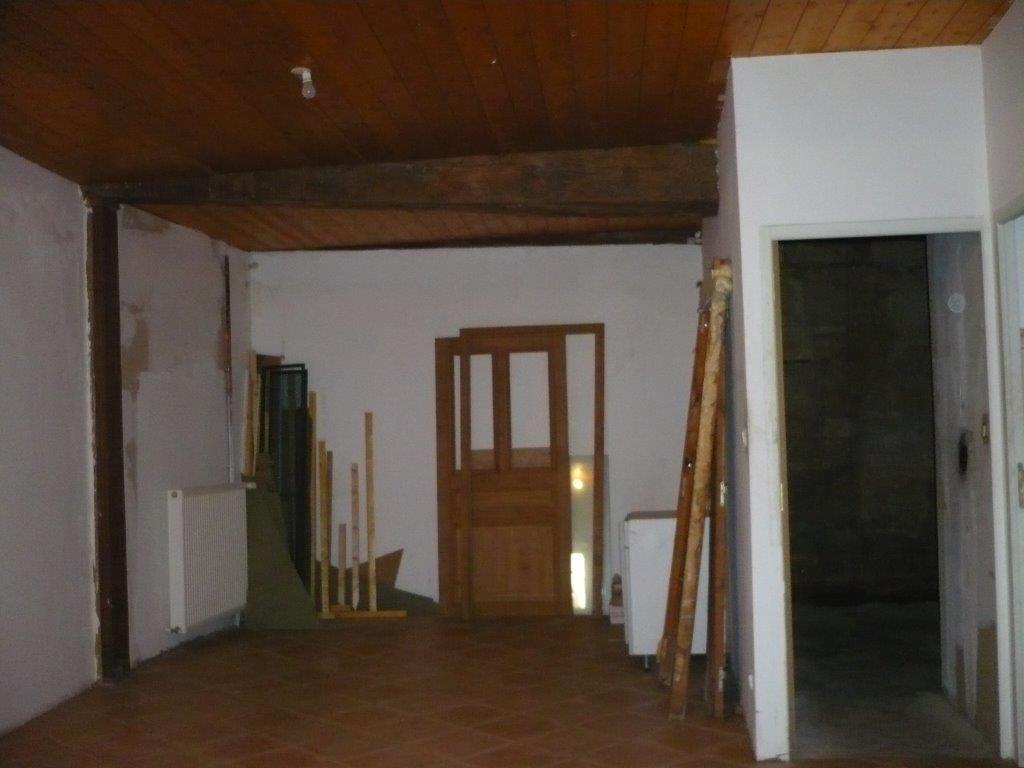 A vendre Maison BAR LE DUC 120m²