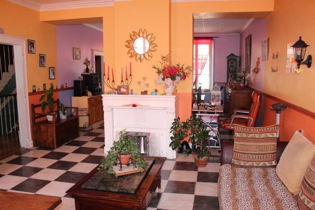 A vendre Maison GONDRECOURT LE CHATEAU 177m²