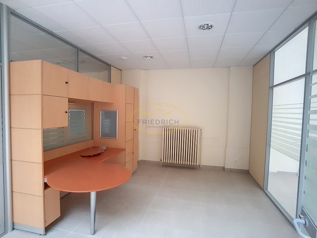 A vendre Local commercial BAR LE DUC 405m² 118.500