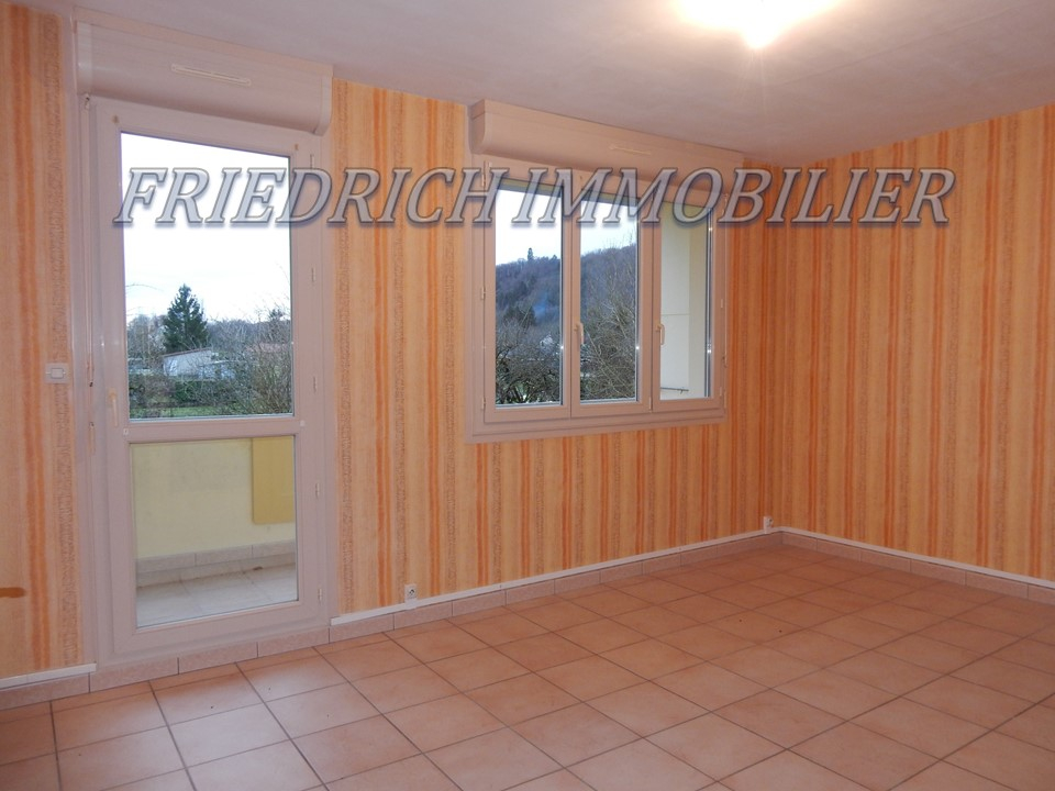 A louer Appartement LIGNY EN BARROIS 390 3 piéces