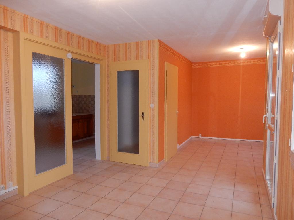 A louer Appartement LIGNY EN BARROIS 73m² 390