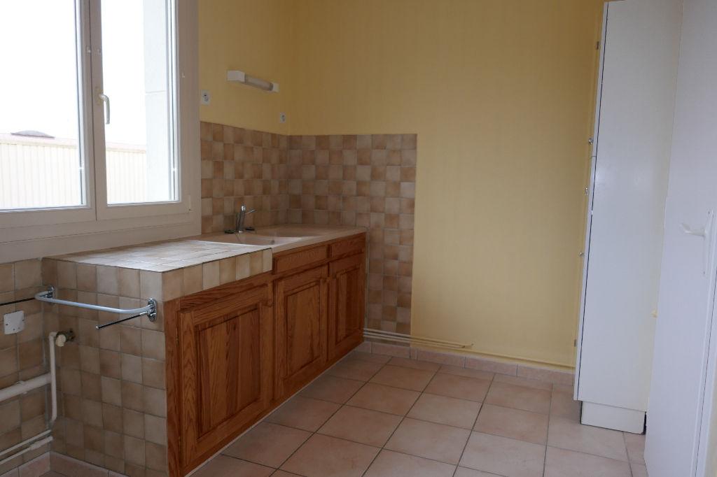 A louer Appartement LIGNY EN BARROIS 73m² 3 piéces