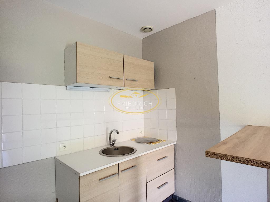 A louer Appartement COMMERCY 280 2 piéces