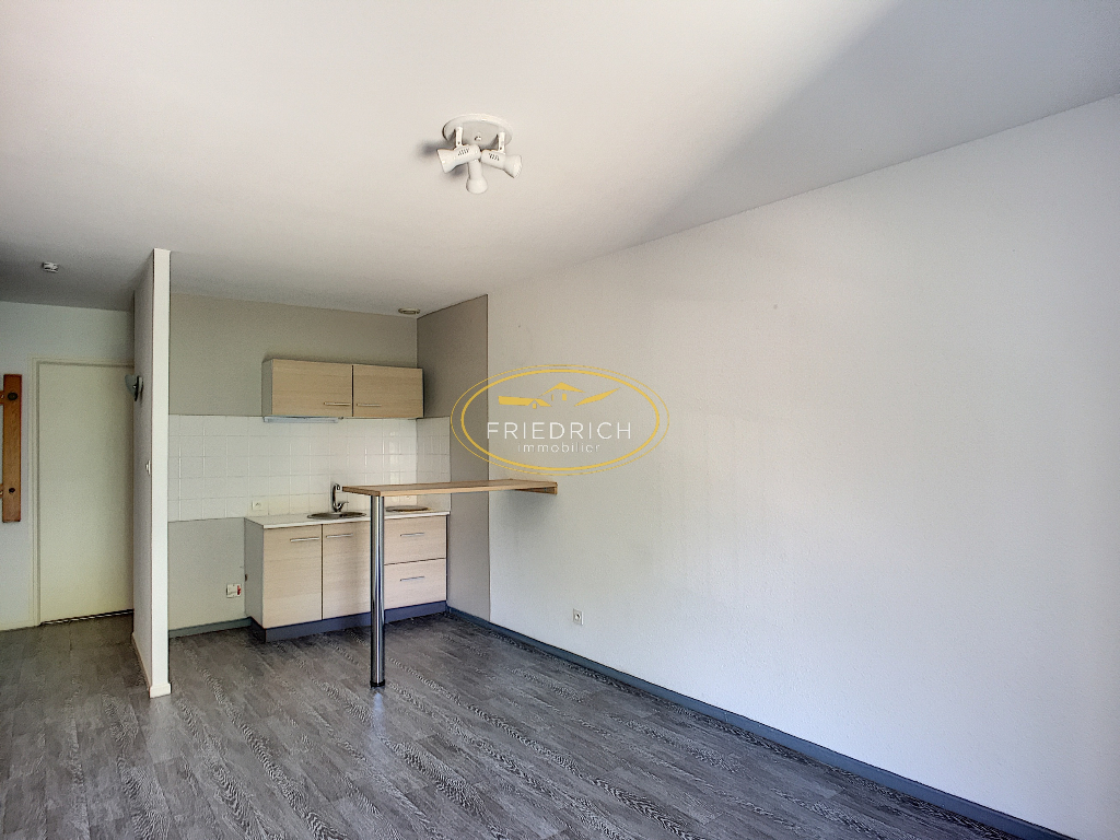 A louer Appartement COMMERCY 37m² 280