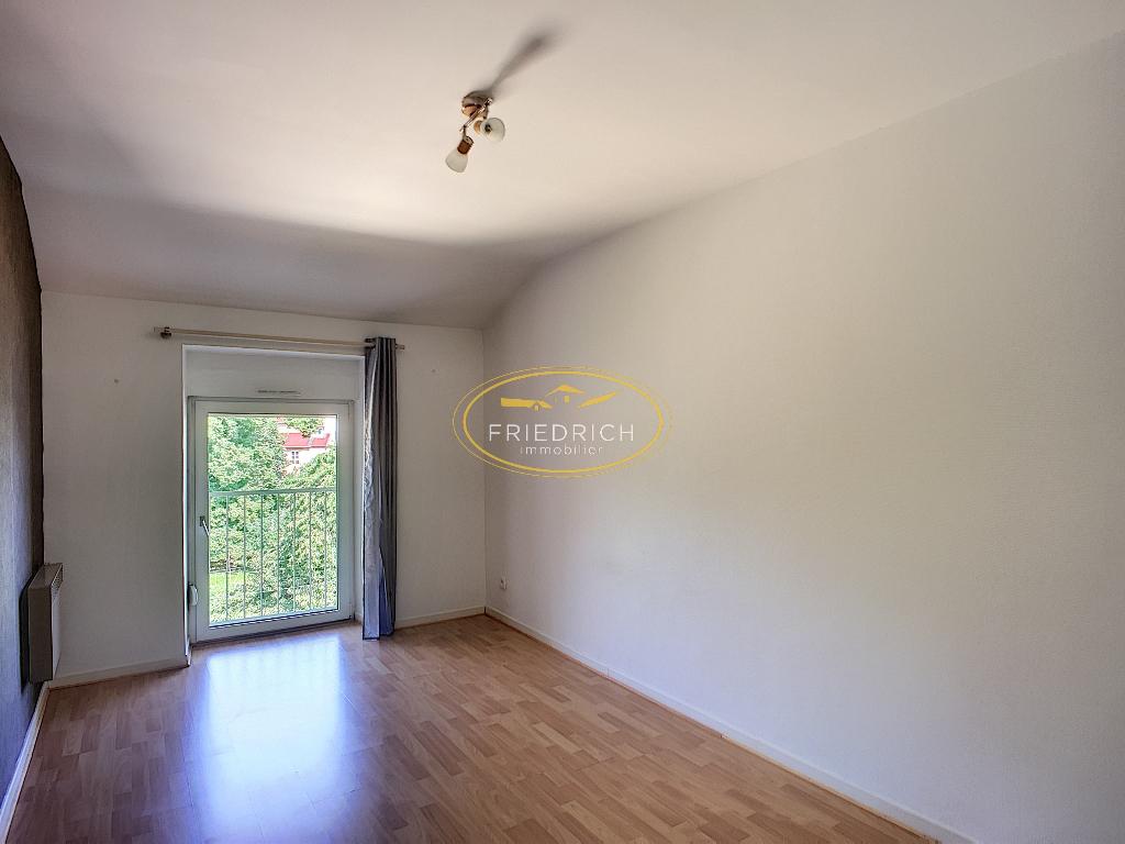 A louer Appartement COMMERCY 37m² 2 piéces