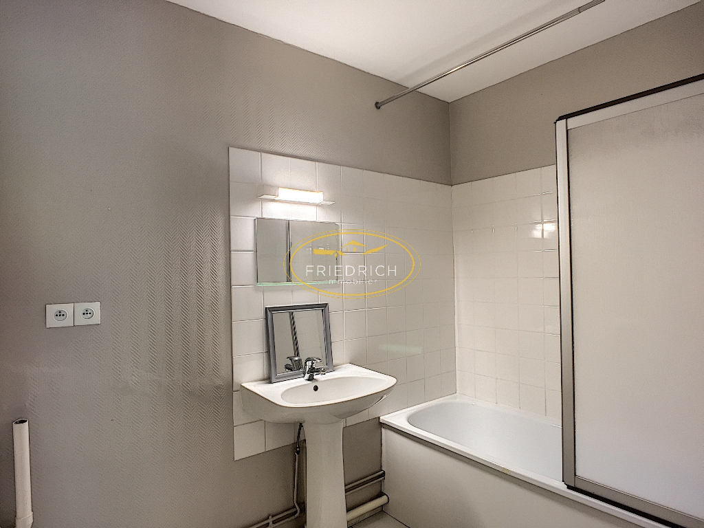 A louer Appartement COMMERCY 37m² 280 2 piéces