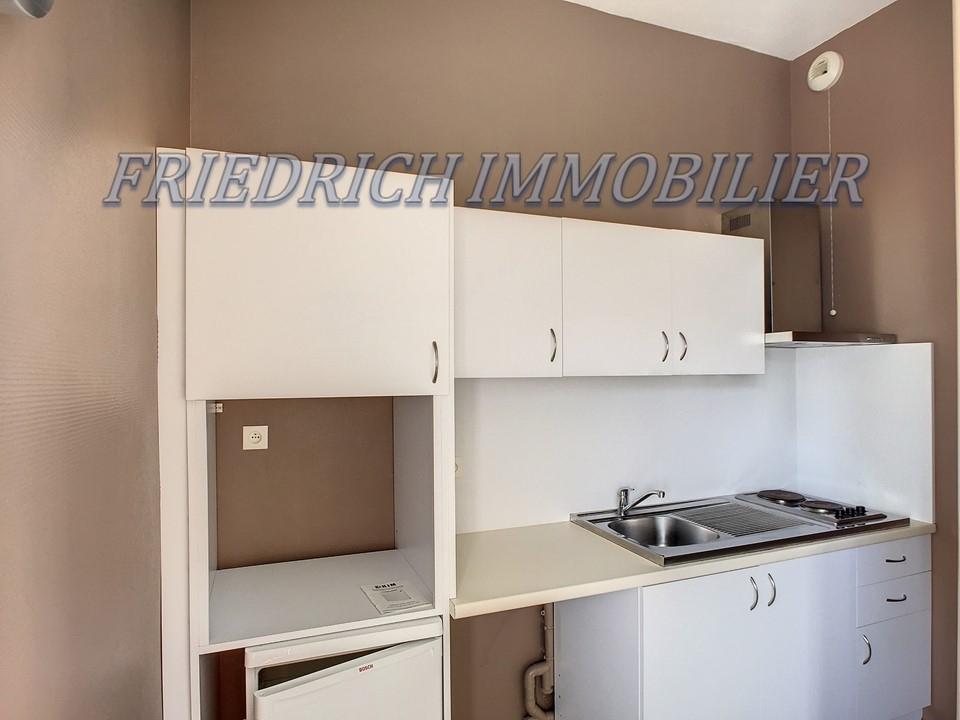 A louer Appartement COMMERCY 350 2 piéces