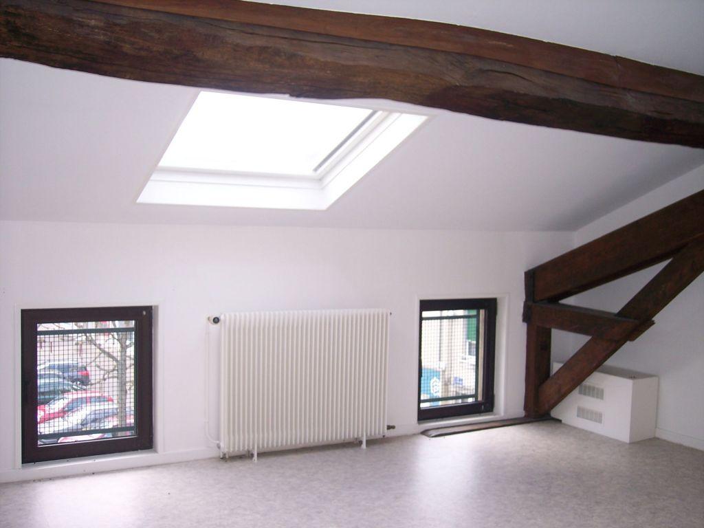 A louer Appartement LIGNY EN BARROIS 540 6 piéces