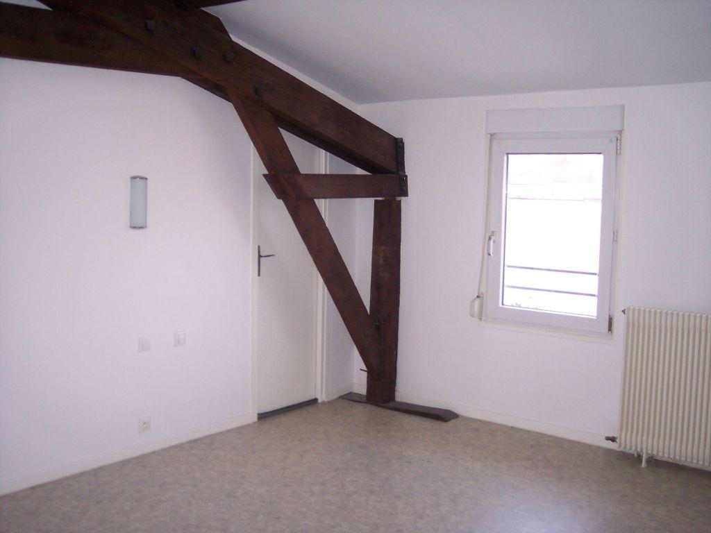 A louer Appartement LIGNY EN BARROIS