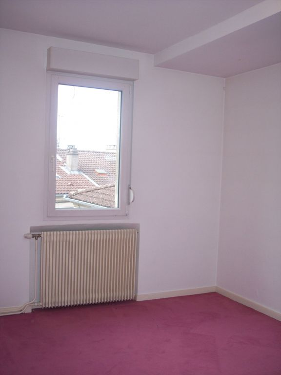 A louer Appartement LIGNY EN BARROIS 6 piéces