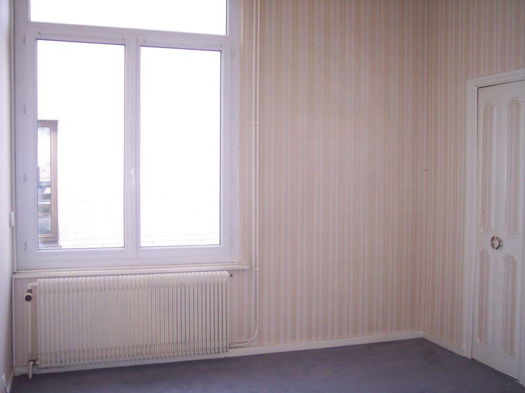 A louer Appartement LIGNY EN BARROIS 131m² 6 piéces