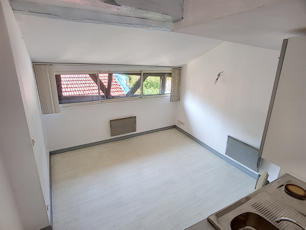A louer Appartement BAR LE DUC 29m² 1 piéces