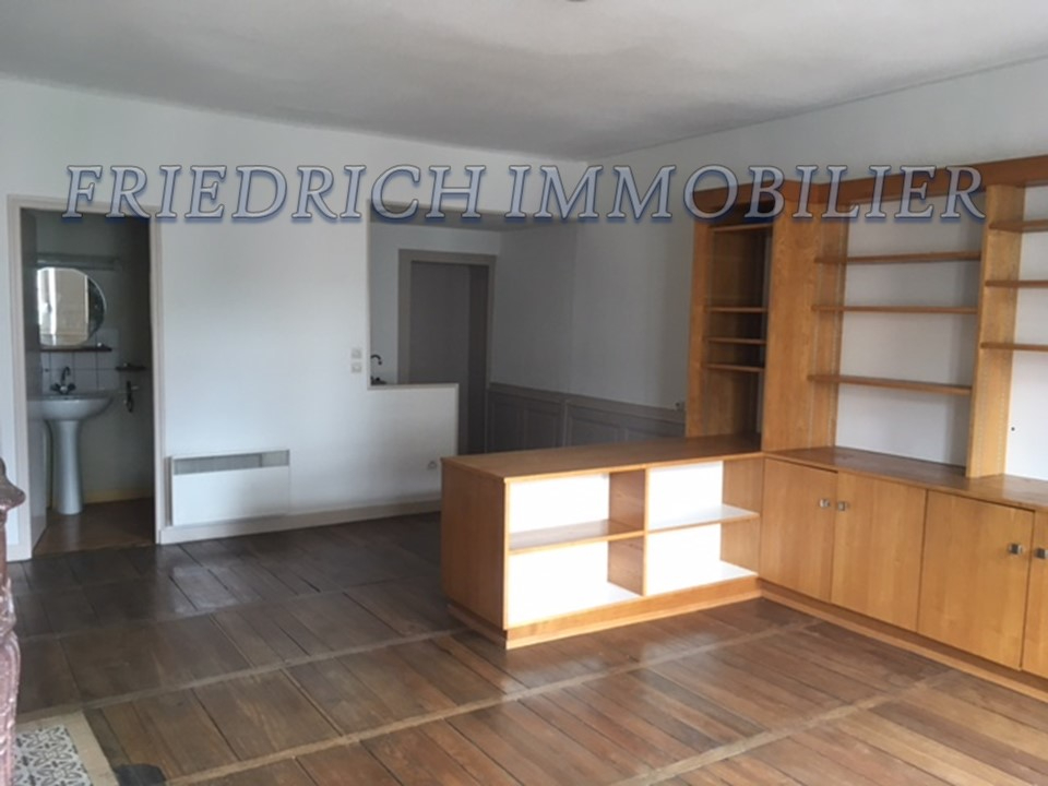 A louer Appartement COMMERCY 35m²