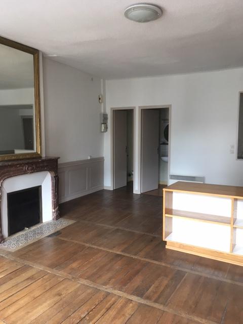 A louer Appartement COMMERCY 1 piéces