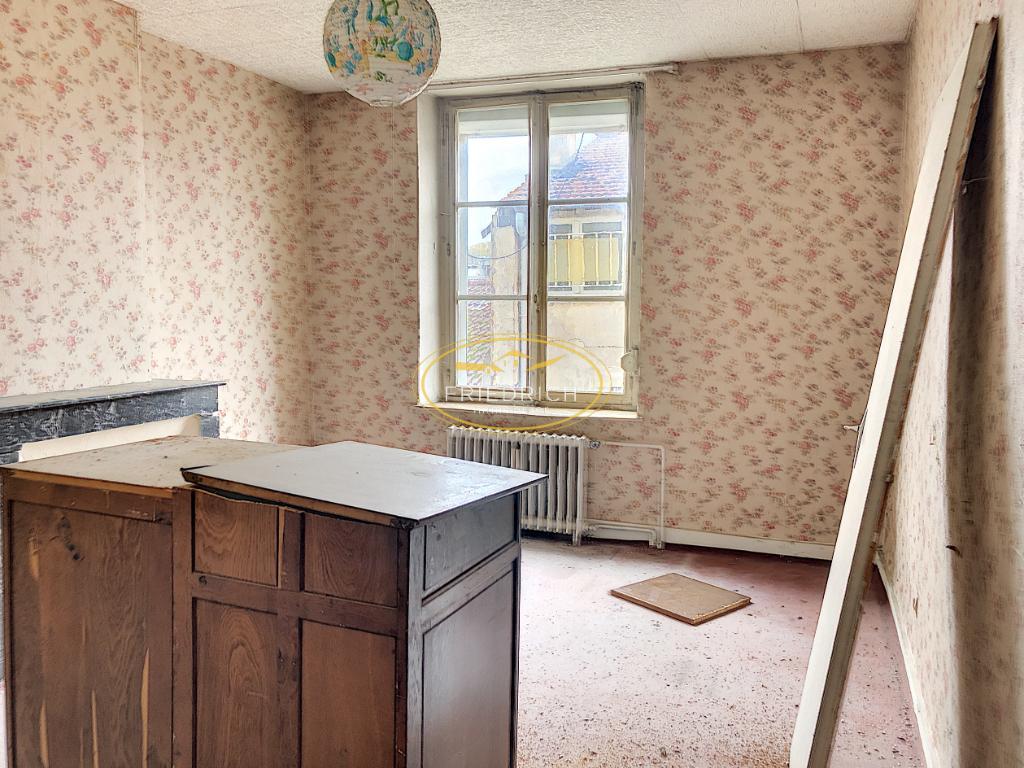 A vendre Maison SAINT MIHIEL 91m²